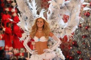 Victorias Secret Fashion Show 2007 (80 фото)