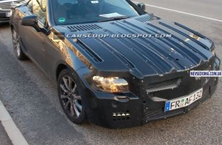 Mercedes-Benz SLK Roadster (9 фото)