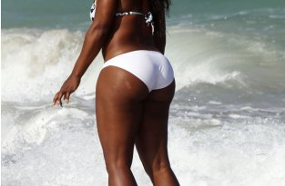 Serena Williams (11 фотографий)