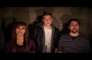 Pentatonix Somebody That I Used to Know (gotye cover)