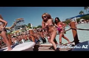 Wet Electric Phoenix Official Aftermovie 2012