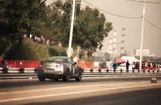 Drag Racing Championship of 2012