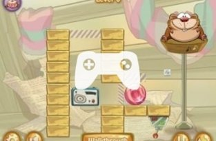 Oh My Candy Levels Pack (флеш игра)
