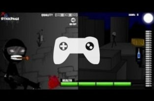 Swat Awesome Edition (флеш игра)