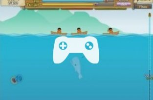 Moby Dick (флеш игра)