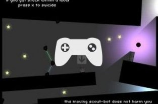 Unfinished Shadow Game (флеш игра)