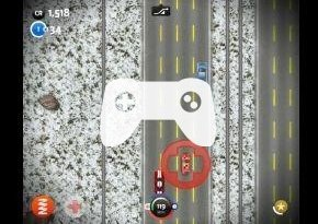 High Speed Chase 2 (флеш игра)