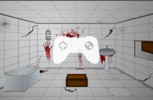 Escape From Serial Killer (флеш игра)