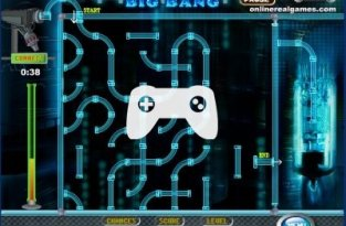 Operation Big Bang (флеш игра)