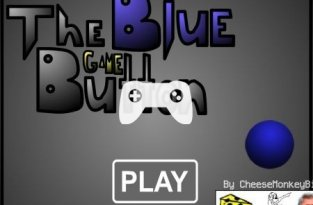 Blue Button (флеш игра)