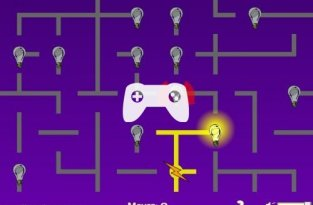 Confuse Box Game (флеш игра)