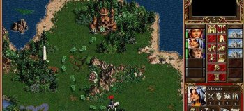 История Heroes of Might & Magic III (23 фото + 1 видео)