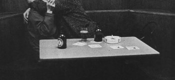 Anders Petersen: Cafe Lehmitz. 1967-1970 (46 фото)