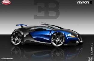 Wallpapers Painting Cars (42 обои)