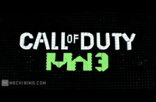 Call of Duty: Modern Warfare 3 в лего